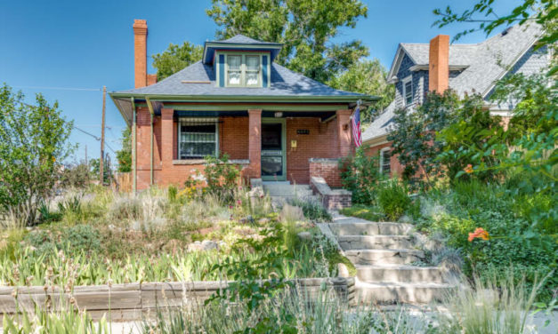 4401 Bryant St. Denver 80211/SOLD